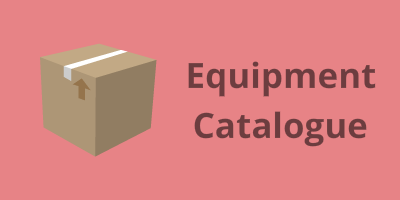 Equipment Catalogue